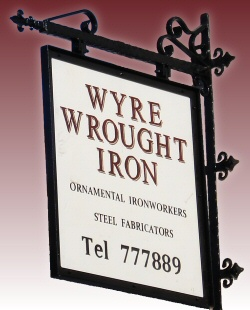 Wyre Wrought Iron